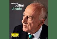 Maurizio Pollini - THE MAURIZIO POLLINI COLLECTION CHOPIN [CD]