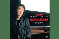 Eco - Sämtliche Klavierkonzerte (Ga) [CD]