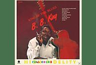 B.B. King - King Of The Blues+1 Bonus Track [Vinyl]