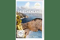 GRIECHENLAND VON INSEL ZU INSEL [DVD]