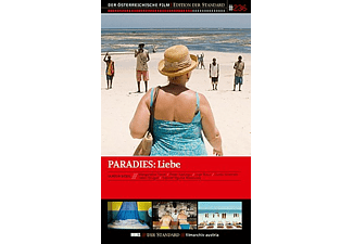 PARADIES LIEBE [DVD]