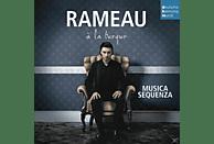 Musica Sequenza - Rameau À La Turque [CD]