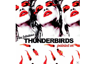Fabulous Thunderbird - Painted On [CD]