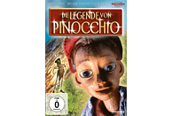 Die Legende Von Pinocchio (Dvd) [DVD]