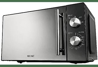 KOENIC Mikrowelle KMW 1221 B schwarz online kaufen | MediaMarkt