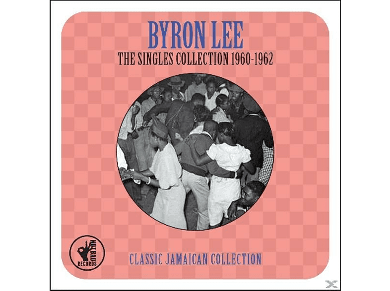 Byron Lee - Singles Collection 60-62 [CD]