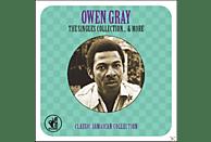Owen Gray - Singles Collection 60-62 [CD]