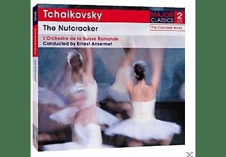 L'orchestre De La Suisse Romande - The Nutcracker  - (CD)