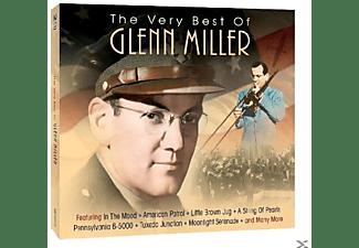 Glenn Miller - The Very Best Of [Doppel-cd]  - (CD)