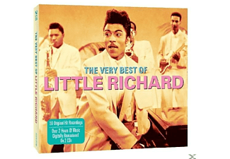 Little Richard - The Very Best Of  - (CD)