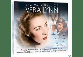 Lynn Vera - The Very Best Of  - (CD)
