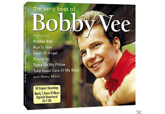 Bobby Vee - The Very Best Of Bobby Vee  - (CD)