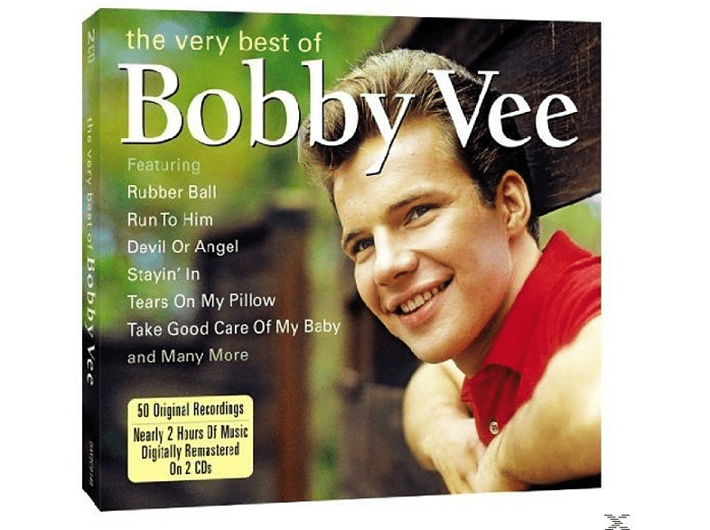 Bobby Vee - The Very Best Of Bobby Vee [CD]