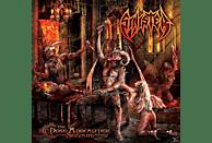 Sinister - The Post-Apocalyptic Servant (Ltd.Gatefold) [Vinyl]