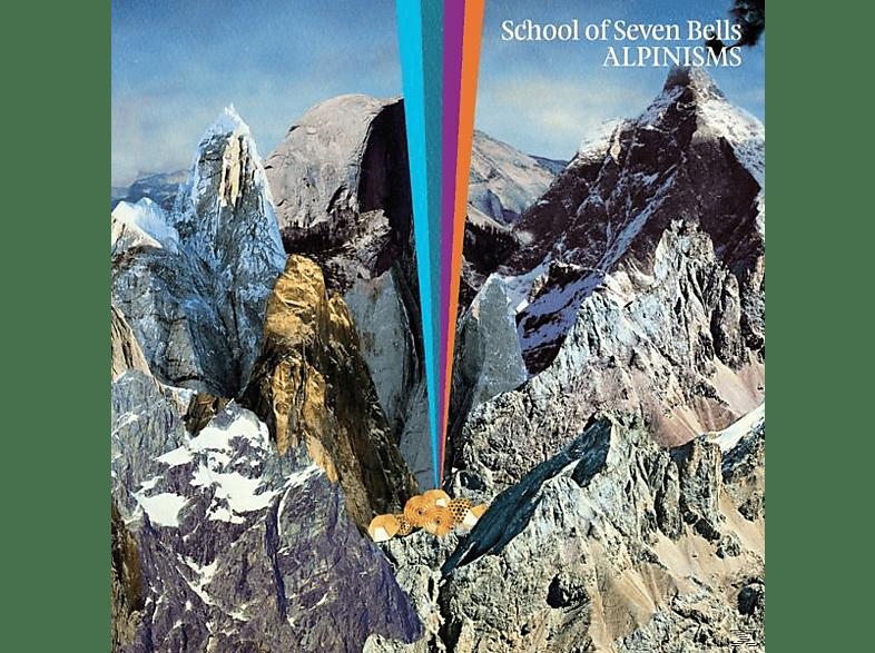 School Of Seven Bells - Alpinisms (Lp) [Vinyl]