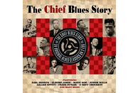 VARIOUS - Chief Blues Story [CD]