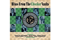 VARIOUS - Blues From Checker Vaults [CD]