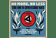 VARIOUS - No More No Less-Gems [CD]