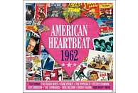 VARIOUS - American Heartbeat 1962 [CD]