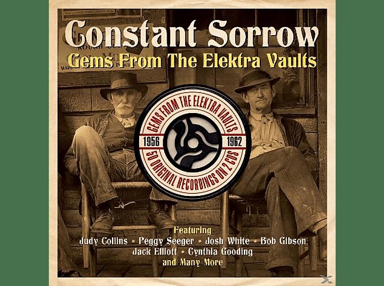 VARIOUS - Constant Sorrow-Gems [CD]