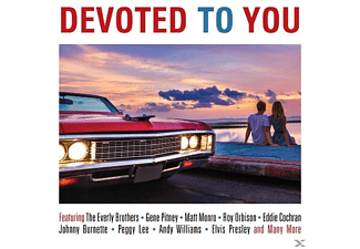VARIOUS - Devoted To You  - (CD)