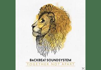 Backbeat Soundsystem - Together Not Apart  - (CD)