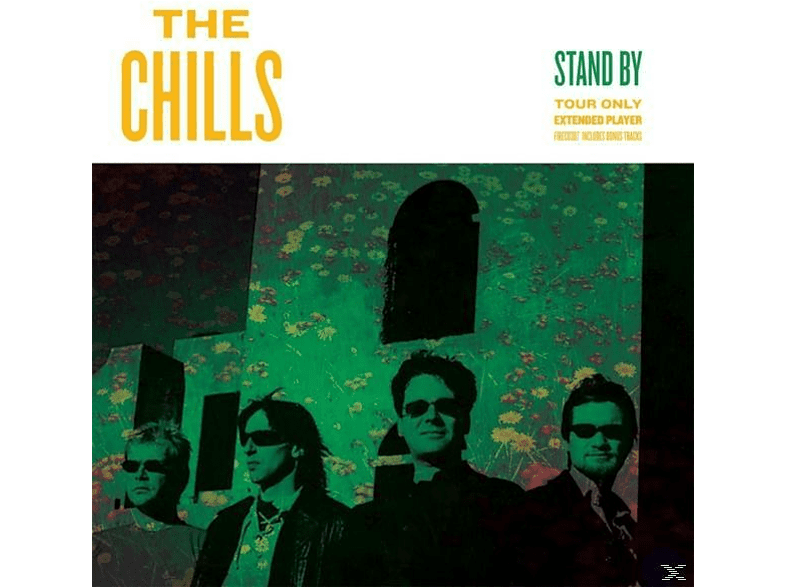 The Chills - Stand By [CD]