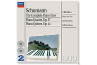 Beaux Arts Trio - Sämtliche Klaviertrios 1-3 (Ga)/+ [CD]