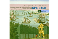 Anner Bylsma, Orchestra Of The Age Of Enligh - Cellokonzerte Und Sinfonien [CD]
