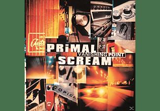 Primal Scream - VANISHING POINT  - (Vinyl)