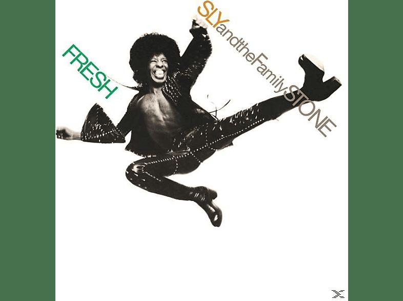 Sly & the Family Stone - Fresh [Vinyl]