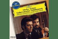 Zukerman/Barenboim/LPO - The Originals-Brahms/Sibelius: Violinkonzerte [CD]