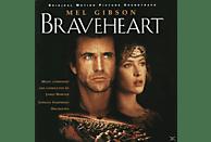 The Original Soundtrack, James (composer) Ost/horner - BRAVEHEART [CD]