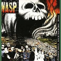 W.A.S.P. - The Headless Children [Vinyl]