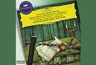 VARIOUS, Prinz/Zeman/Tripp/Böhm/WP - Klarinettenkonzert/Flötenkonzert/+ [CD]