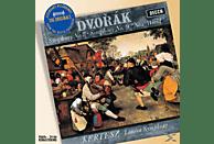 Lso, Istvan/lso Kertesz - Sinfonien 8, 9 [CD]