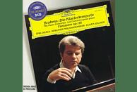 VARIOUS, Gilels,Emil/Jochum,Eugen/BP - Klavierkonzerte 1, 2/Fantasie Op.116, 1-7 [CD]