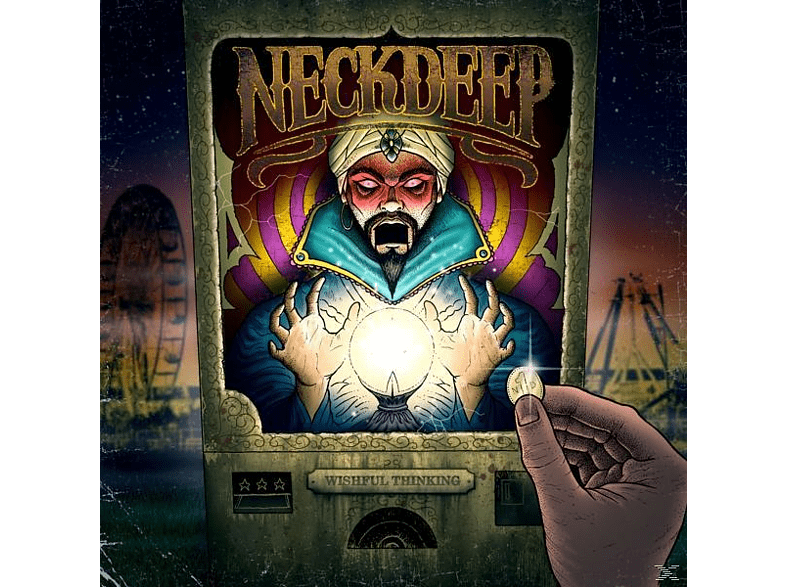 Neck Deep - Wishful Thinking [Vinyl]