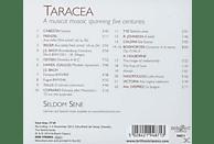 Seldom Sene Recorder Quintet - A Musical Mosaic Spanning Five Centuries [CD]