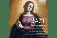 Haenchen/Rundfunkchor Berlin/KCPEB - Magnificat [CD]