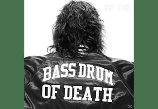 Bass Drum Of Death - Rip This  - (Vinyl)