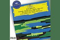 Carl August Nielsen, Hans/bp Rosbaud - Finlandia/Tapiola/Valse Triste [CD]