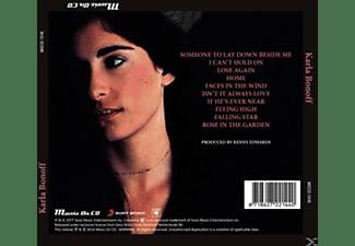 Karla Bonoff - Karla Bonoff  - (CD)