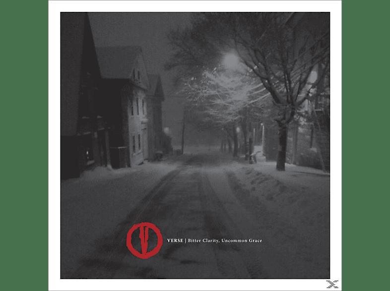 Verse - Bitter Clarity, Uncommon Grace [Vinyl]