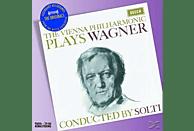 Wpo, Georg Sir/wp Solti - Ouvertüren Rienzi/Holl./Tannh./Siegfried Idyll [CD]