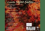 Tortorelli,Mauro/Meluso,Angela - Violin Sonatas [CD]