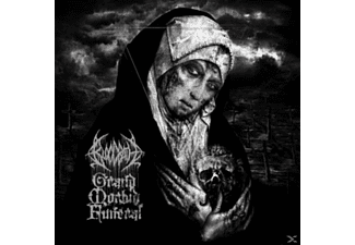 Bloodbath - Grand Morbid Funeral (Special Edition) - (CD)