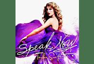Taylor Swift - SPEAK NOW [CD]