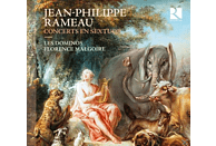 Florence & Les Dominos Malgoire - Concerts en Sextuor [CD]