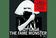 Lady Gaga - The Fame Monster (8-Track) [CD]